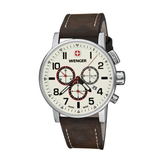 WENGER COMMANDO CHRONO 01.1243.105