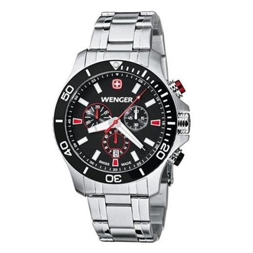 WENGER SEA FORCE CHRONO 01.0643.101