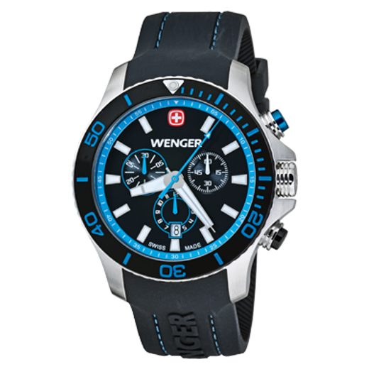 WENGER SEA FORCE CHRONO 01.0643.103