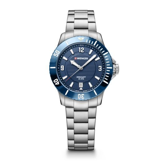 WENGER SEA FORCE 01.0621.111