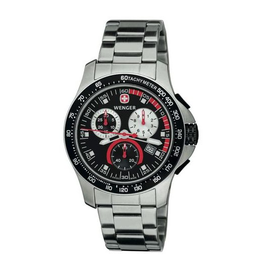 WENGER BATTALION FIELD CHRONO 70798