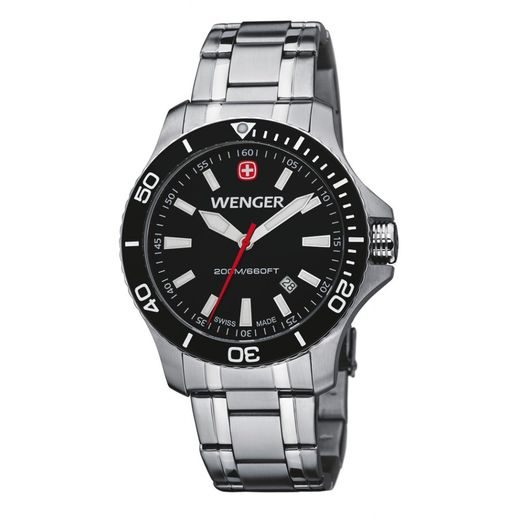 WENGER SEA FORCE 01.0641.105 - BAZAR