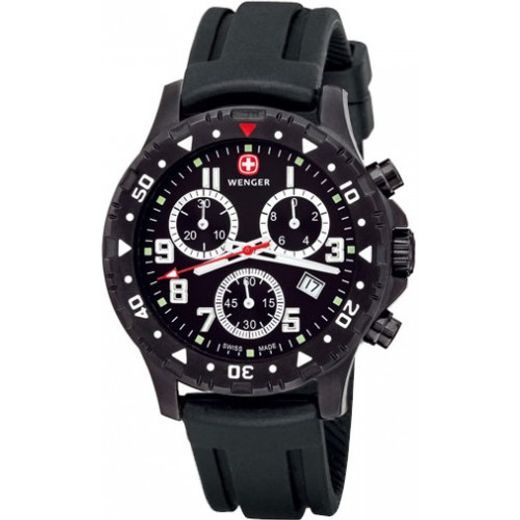 WENGER OFF ROAD CHRONO 79354W