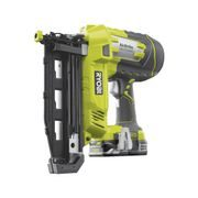 RYOBI, RYOBI R18N16G-0 - AKU HŘEBÍKOVAČKA ONE+ - AKU PROGRAM ONE+