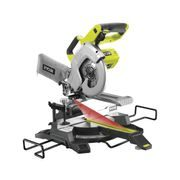 RYOBI, RYOBI R18MS216-0 - AKU POKOSOVÁ PILA ONE+ - AKU PROGRAM ONE+