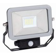 POWERPLUS, LED REFLEKTOR PAD PRO 10W PLUS SENSOR - REFLEKTORY
