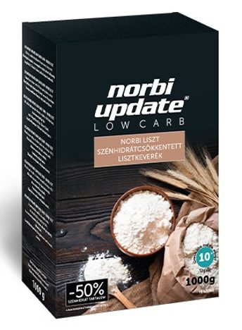 LowCarb Mouka Norbi Update
