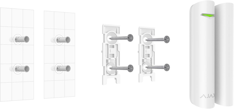 Montáž - DoorProtect