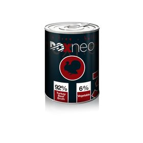 Can Doxneo 3 turkey 400g