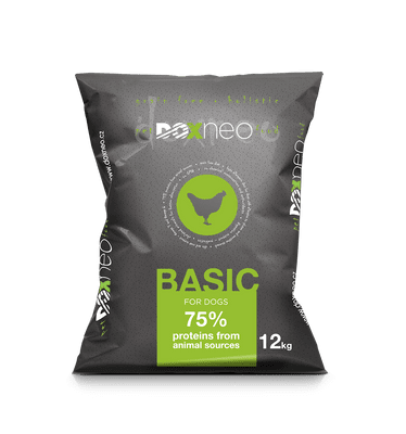 Doxneo Basic Chicken samplebag