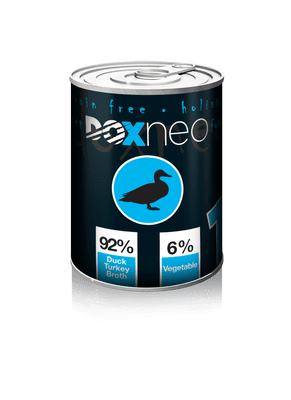 Can Doxneo 1 duck 400g