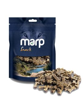 Marp Snack with lamb
