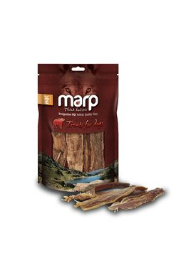 Marp Treats Buffalo Jerky