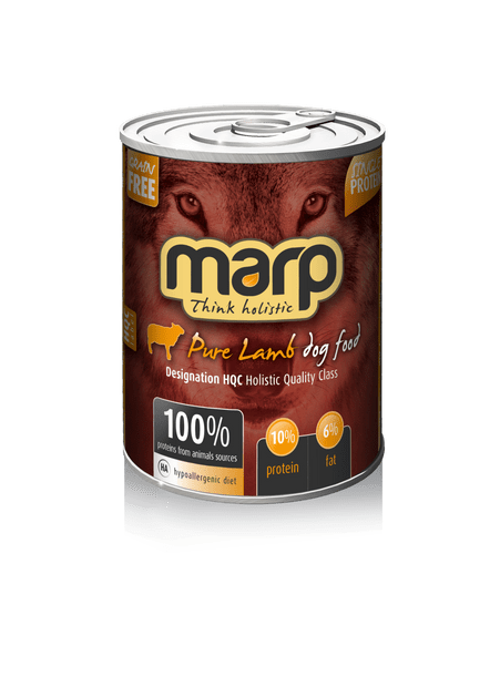 Marp Holistic Pure Lamb
