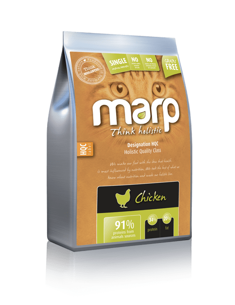 Marp Holistic Chicken