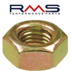 Drive pulley nut RMS 121850220 M10x1,25 (1 kus)