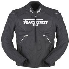 FURYGAN bunda RAPTOR EVO black/white