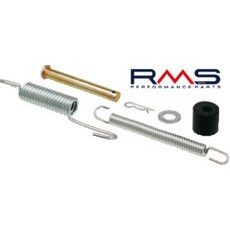 Central stand spring and pin kit RMS 121619010