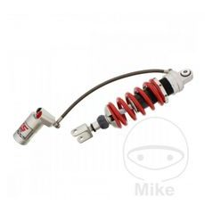 Monoshock with piggyback on hose YSS MX456-330TRWL-40-X adjustable