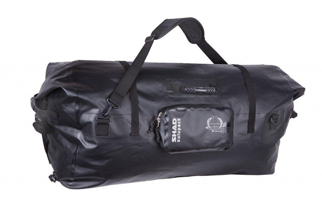 100 % vodeodolná veľká cestovná taška SHAD SW138