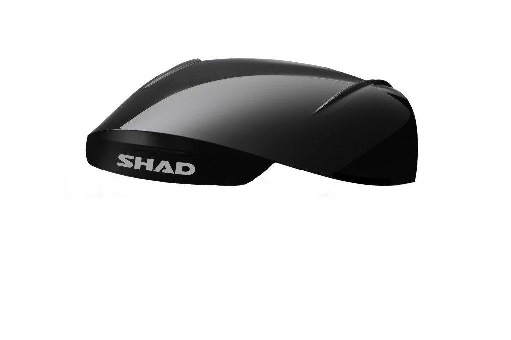 Cover SHAD D1B33E221 pre SH33 čierna
