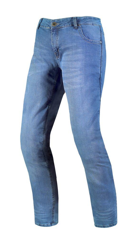 Dámske Jeans nohavice Spark Dafne, modré