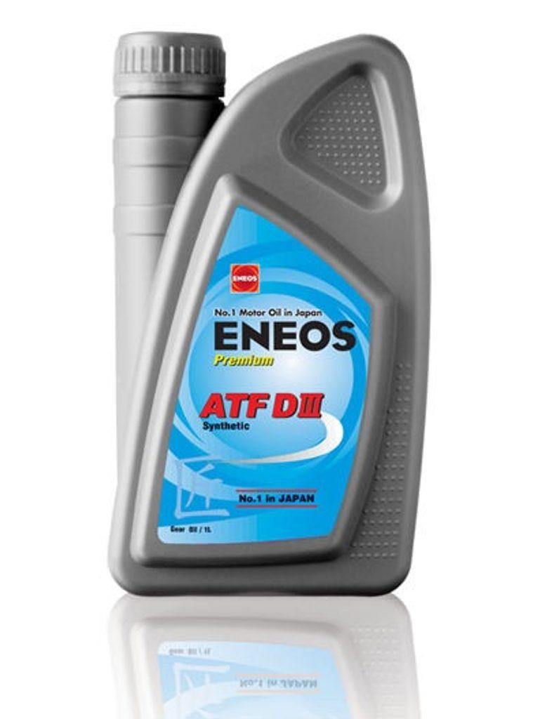Prevodový olej ENEOS Premium ATF DIII E.PATFDIII/1 1l