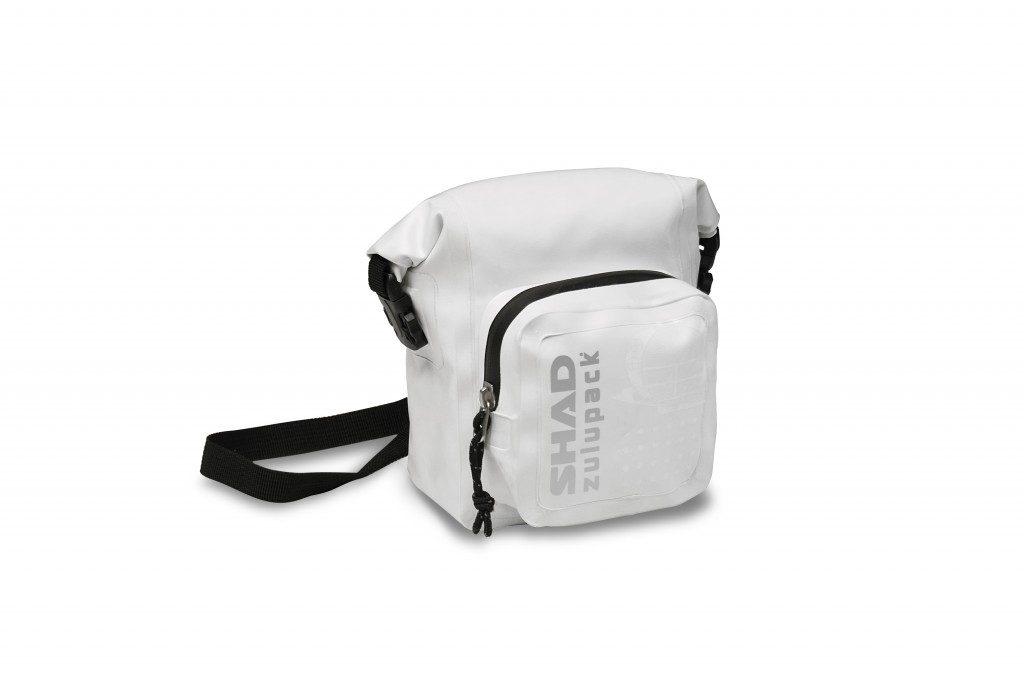 Malá taška SHAD SW05W biela
