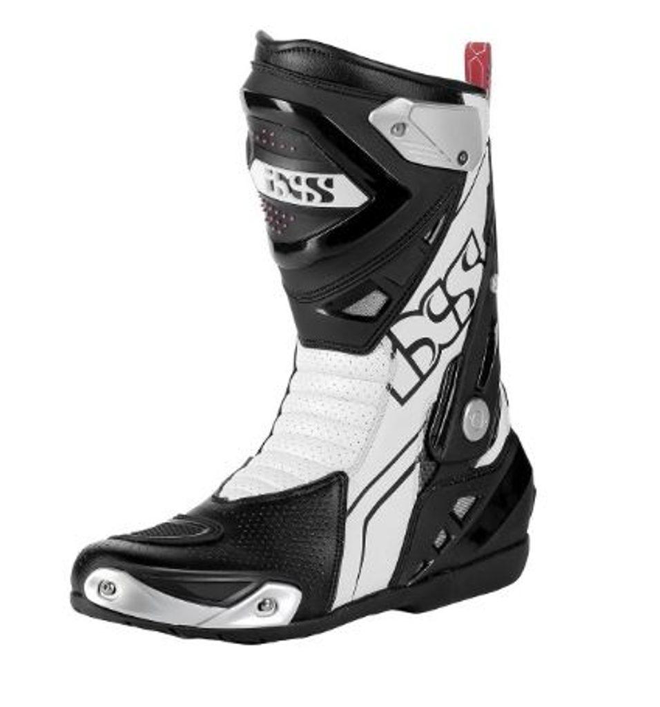 Moto obuv IXS SPORT RS-400
