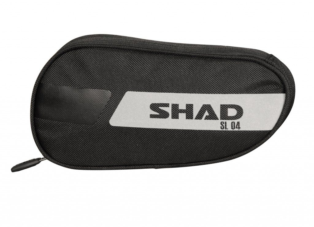 Malá taška na nohu SHAD SL04