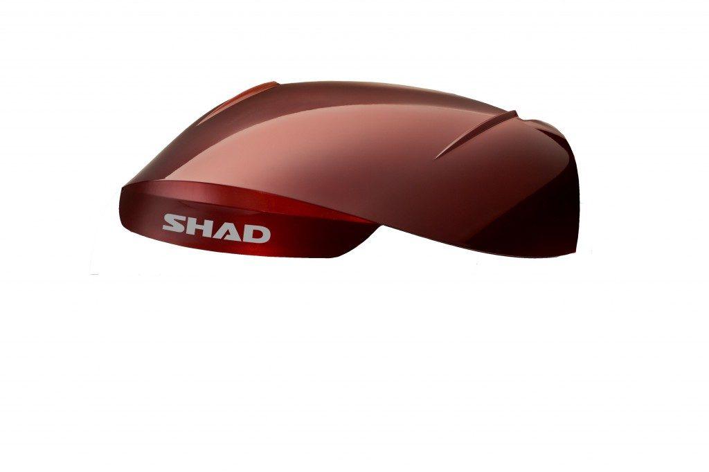 Cover SHAD D1B33E209 pre SH33 červené