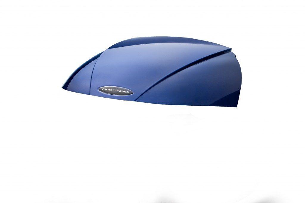 Cover SHAD D1B29E01 pre SH29 modrá