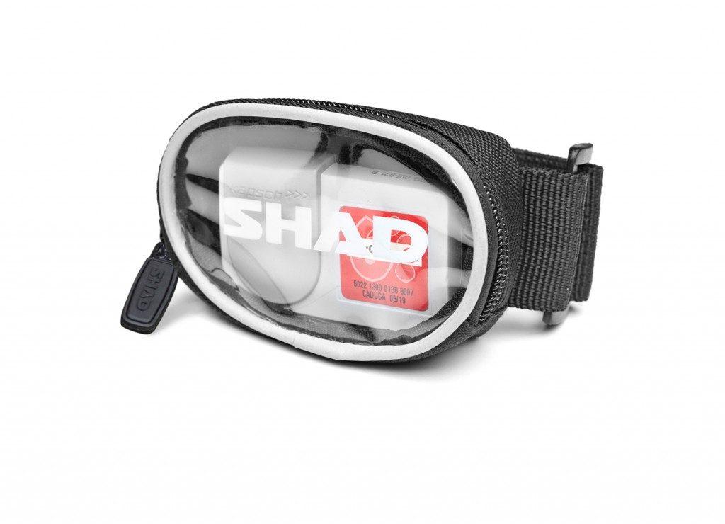 Kapsička na doklady na ruku SHAD SL01