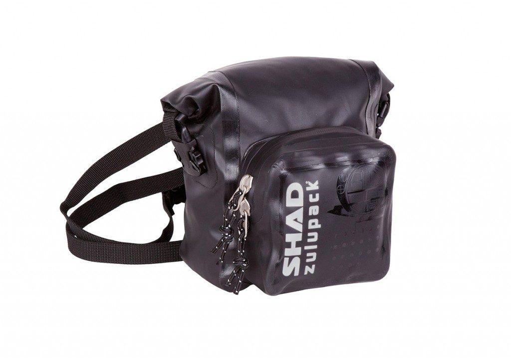 Malá taška SHAD SW05 čierna