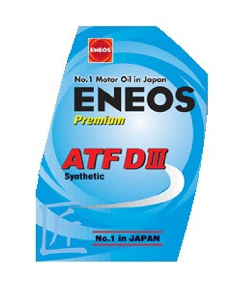 Prevodový olej ENEOS Premium ATF DIII E.PATFDIII/20 20l