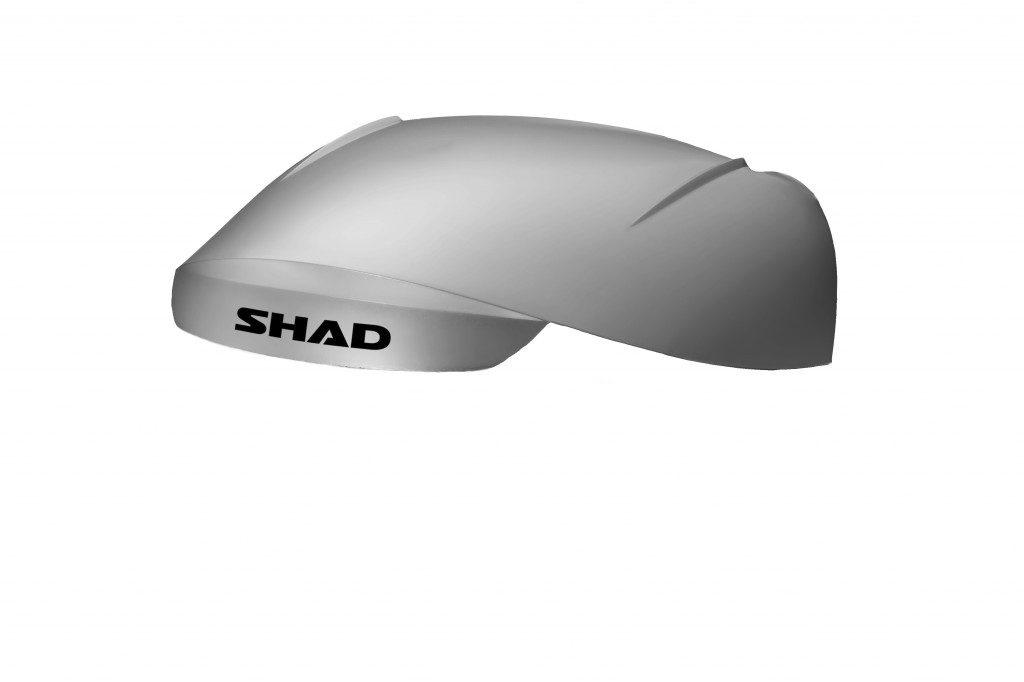 Cover SHAD D1B33E215 pre SH33 titanium