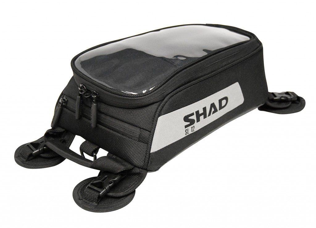 Malý tankvak SHAD SL12M magnety