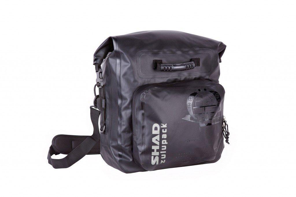 100 % vodeodolná taška na laptop SHAD SW18