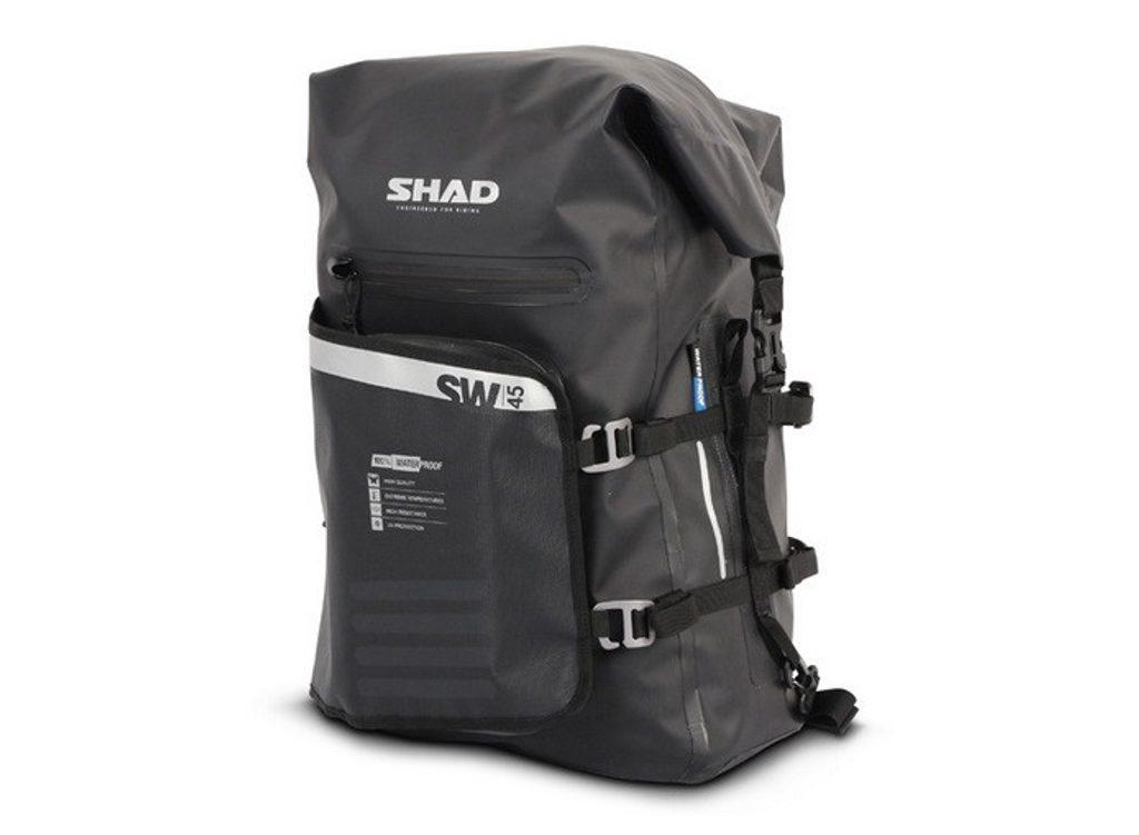 Taška na miesto spolujazdca SHAD SW45