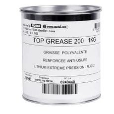 Motul TOP GREASE 200 mazivo    1kg