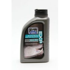 Motorový olej Bel-Ray EXP SYNTHETIC ESTER BLEND 4T 15W-50 1 l