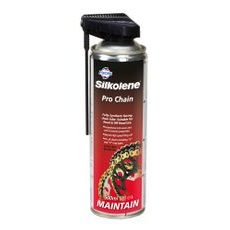 Chain spray SILKOLENE PRO CHAIN SPRAY      0,5 l