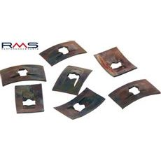 Badge fixing spring RMS 121850010