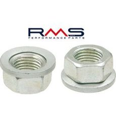 Rear pulley nut RMS 121850280 M12x1,25 (1 kus)