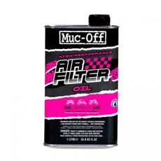 Motorcycle air filter oil MUC-OFF 20156 1l