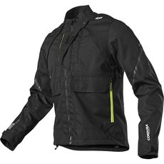FOX Legion Jacket - Black MX21