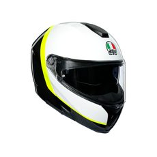 SPORTMODULAR MULTI E2205 - RAY CARBON/WHITE/YELLOW FLUO