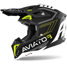 AVIATOR 3 YELLOW MATT PRIMAL