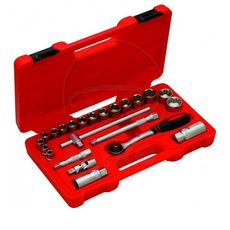 Náradie JMT JMT Socket set Socket set 23 ks