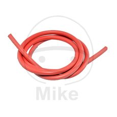 Ignition cable JMT ZK7-RT Silikón červené